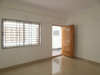 1350 sqft, 3 bhk Apartment in Varshitha Honey Dew Horamavu, Bangalore at Rs. 62.0000 Lacs