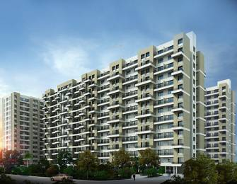 464 sqft, 1 bhk Apartment in Calyx Navyangan 2 Building D1 Pirangut, Pune at Rs. 24.5013 Lacs