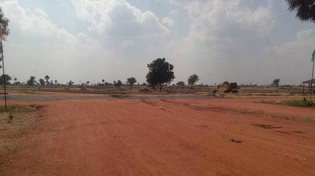 4500 sqft, Plot in Subhagruha Sukrithi Royal Maheshwaram, Hyderabad at Rs. 70.0000 Lacs