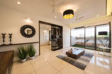 2560 sqft, 4 bhk Apartment in Sun Sky Park Ambli, Ahmedabad at Rs. 1.1200 Cr