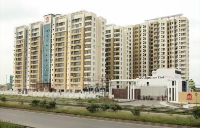 620 sqft, 1 bhk Apartment in KG Signature City Mogappair, Chennai at Rs. 36.0000 Lacs