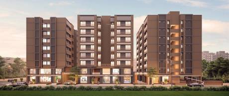 1152 sqft, 1 bhk Apartment in Builder Project Nikol, Ahmedabad at Rs. 30.0000 Lacs