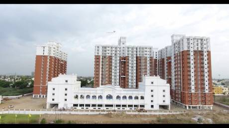 1519 sqft, 3 bhk Apartment in Builder Project Poonamallee, Chennai at Rs. 63.8000 Lacs
