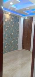 500 sqft, 2 bhk Apartment in Builder Project Bindapur, Delhi at Rs. 25.0000 Lacs