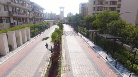 920 sqft, 2 bhk Apartment in SBP Gateway Of Dreams Patiala Highway, Zirakpur at Rs. 35.9000 Lacs