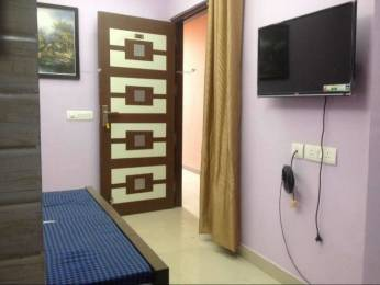 600 sqft, 1 rk Apartment in Ansal Sushant Lok I Sector 43, Gurgaon at Rs. 11500