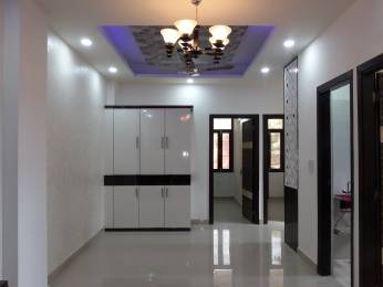 1350 sqft, 3 bhk Apartment in Reputed Prabhu Residency Niti Khand, Ghaziabad at Rs. 53.8000 Lacs