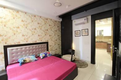 1015 sqft, 2 bhk Apartment in Divyansh Flora Sector 16C Noida Extension, Greater Noida at Rs. 34.5000 Lacs