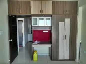 1500 sqft, 2 bhk Apartment in Aroma Aakruti Heights Jodhpur Village, Ahmedabad at Rs. 61.0000 Lacs