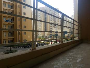 925 sqft, 2 bhk Apartment in Paras Tierea Sector 137, Noida at Rs. 41.6250 Lacs