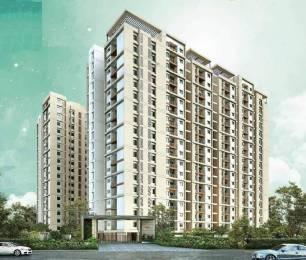 1310 sqft, 2 bhk Apartment in Radiance Suprema Madhavaram, Chennai at Rs. 58.9500 Lacs