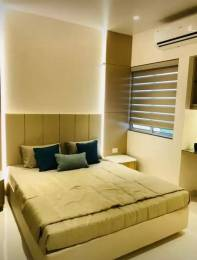 980 sqft, 1 bhk Apartment in Amit Colori Undri, Pune at Rs. 12000