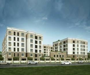 1612 sqft, 2 bhk Apartment in Radiance Sapphire Sholinganallur, Chennai at Rs. 72.5400 Lacs