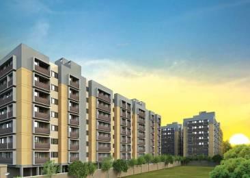 958 sqft, 2 bhk Apartment in Bakeri Shaunak Vejalpur, Ahmedabad at Rs. 35.1700 Lacs