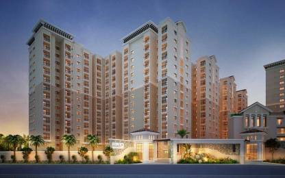 1130 sqft, 2 bhk Apartment in Builder Project Miyapur, Hyderabad at Rs. 47.0000 Lacs