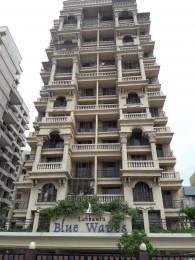 1250 sqft, 2 bhk Apartment in Lakhani Blue Waves Ulwe, Mumbai at Rs. 10000