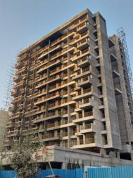 1050 sqft, 2 bhk Apartment in Radiant Sapphire Ulwe, Mumbai at Rs. 83.0000 Lacs