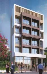 707 sqft, 1 bhk Apartment in Bhoomi Deep Ulwe, Mumbai at Rs. 37.0000 Lacs