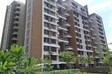 1075 sqft, 2 bhk Apartment in Pride Purple Park Street Wakad, Pune at Rs. 68.0000 Lacs