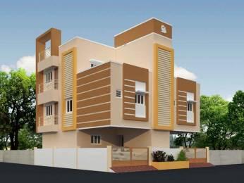 533 sqft, 1 bhk Apartment in Builder Project Porur, Chennai at Rs. 31.9800 Lacs