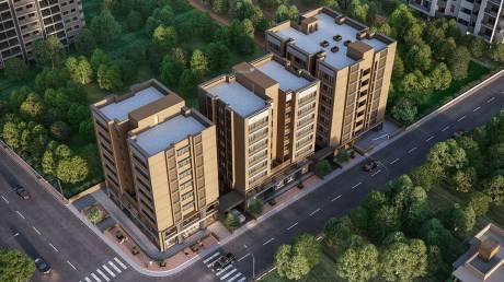 1197 sqft, 2 bhk Apartment in  Aura Nikol, Ahmedabad at Rs. 33.2500 Lacs