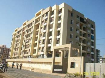 590 sqft, 1 bhk Apartment in Space Ashley Garden Mira Road East, Mumbai at Rs. 51.0000 Lacs