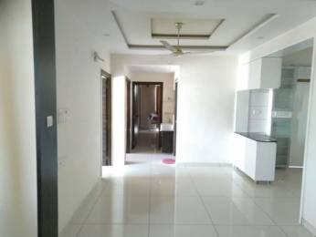 1250 sqft, 2 bhk Apartment in Aroma Aakruti Heights Jodhpur Village, Ahmedabad at Rs. 62.0000 Lacs