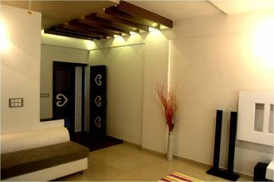1800 sqft, 3 bhk Apartment in Vishwanath Sharanam 4 Jodhpur Village, Ahmedabad at Rs. 88.0000 Lacs