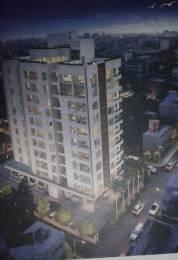 1280 sqft, 1 bhk Apartment in Orbit Cosmos Tollygunge, Kolkata at Rs. 84.3600 Lacs