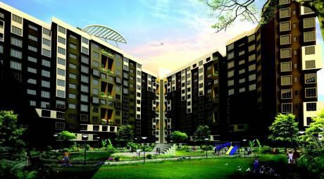 1365 sqft, 3 bhk Apartment in Emenox La Solara Sector 16 Noida Extension, Greater Noida at Rs. 43.5000 Lacs