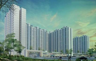 925 sqft, 2 bhk Apartment in Megapolis Serenity A1 To A7 B1 And Conv Shop A Hinjewadi, Pune at Rs. 44.5000 Lacs