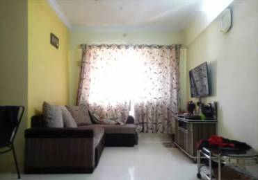 1060 sqft, 2 bhk Apartment in Reputed RNA Liberty Apartments Mira Road East, Mumbai at Rs. 23000