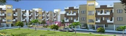 436 sqft, 1 bhk Apartment in Builder Project Urapakkam, Chennai at Rs. 17.6575 Lacs