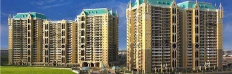 2809 sqft, 4 bhk Apartment in DLF Westend Heights Sector 53, Gurgaon at Rs. 75000