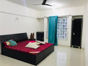 1200 sqft, 1 bhk Apartment in Adarsh Kushi Apartment Kharadi, Pune at Rs. 20000