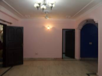 1600 sqft, 3 bhk Apartment in Builder Project Malviya Nagar, Delhi at Rs. 35000
