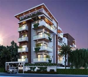 3446 sqft, 4 bhk Apartment in Builder Project Gopalapuram, Coimbatore at Rs. 4.3800 Cr