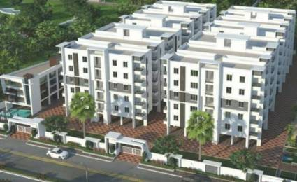 1090 sqft, 2 bhk Apartment in Builder Project Shamirpet, Hyderabad at Rs. 21.8000 Lacs
