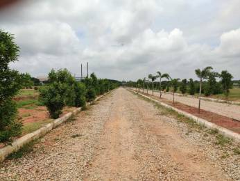 2403 sqft, Plot in RK RKS Diamond City Nandigama, Hyderabad at Rs. 27.0000 Lacs
