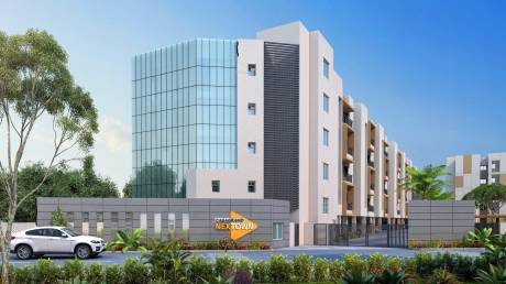 625 sqft, 1 bhk Apartment in Builder Project Villankurichi, Coimbatore at Rs. 25.0400 Lacs