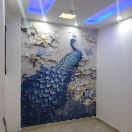 720 sqft, 3 bhk BuilderFloor in S Gambhir Premium Homes Uttam Nagar, Delhi at Rs. 33.0000 Lacs