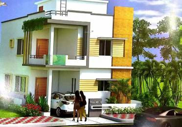 2006 sqft, 3 bhk Villa in Builder Project Bollaram, Hyderabad at Rs. 78.0000 Lacs