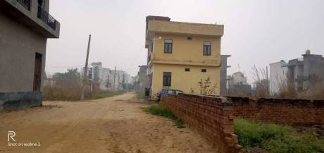 720 sqft, 3 bhk Villa in Builder Project Greater Noida West, Greater Noida at Rs. 9.5000 Lacs