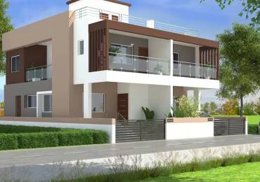 927 sqft, 3 bhk IndependentHouse in Builder Project Wagholi, Pune at Rs. 53.5000 Lacs