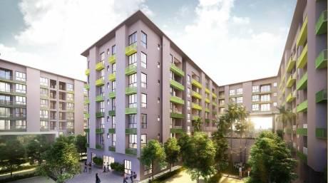 1260 sqft, 3 bhk Apartment in Bhawani Courtyard Madhyamgram, Kolkata at Rs. 45.3600 Lacs