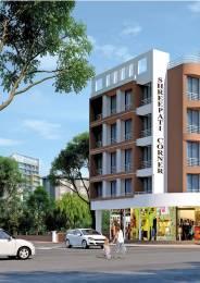 660 sqft, 1 bhk Apartment in Builder Project Karanjade, Mumbai at Rs. 41.0000 Lacs