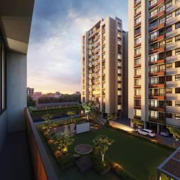 1450 sqft, 3 bhk Apartment in Kavisha Panorama Bopal, Ahmedabad at Rs. 42.0500 Lacs