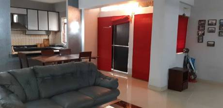 1200 sqft, 1 bhk Apartment in Builder Project Kasba, Kolkata at Rs. 20000