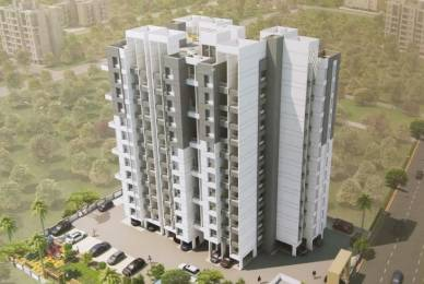 880 sqft, 2 bhk Apartment in Regal Residency Chikhali, Pune at Rs. 34.6600 Lacs