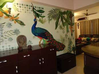 1769 sqft, 3 bhk Apartment in ATS One Hamlet Sector 104, Noida at Rs. 32000